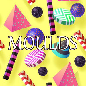 Casting Moulds