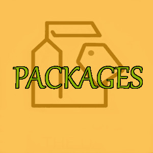 Discounted Packages