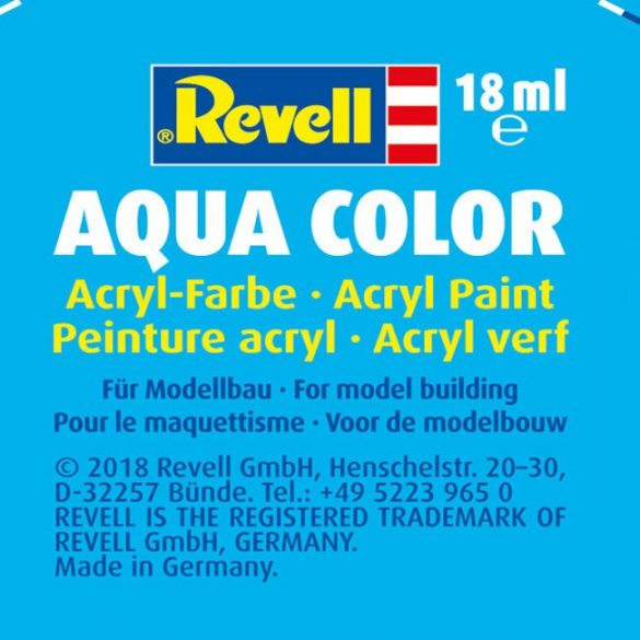 Revell AQUA color glass