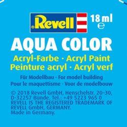 Revell AQUA festék - matt