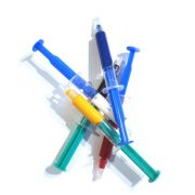 Epoxi Színező Pigment Csomag, 6 szín