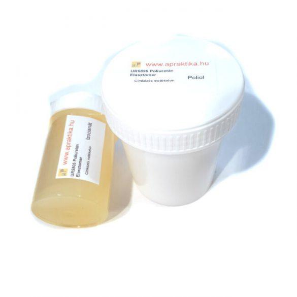 UR5895 Poliuretán elasztomer gyanta