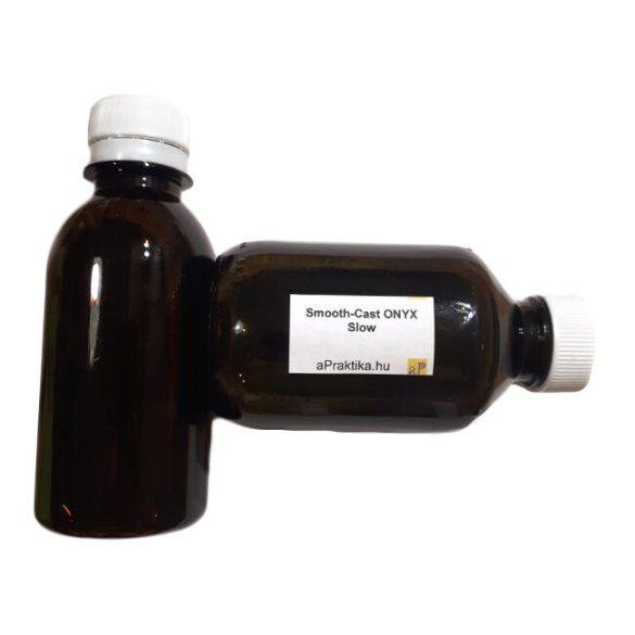 Smooth-Cast ONYX lassú poliuretán gyanta