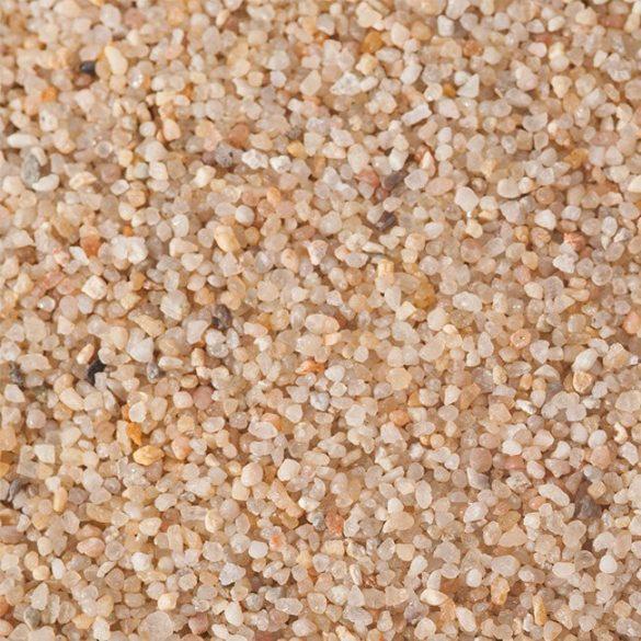 Quartz sand 0,4-0,8 mm - 2 kg