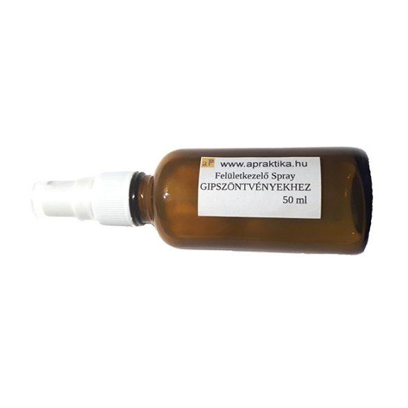 Felülettartósító Spray Gipszöntvényekhez - 50 ml