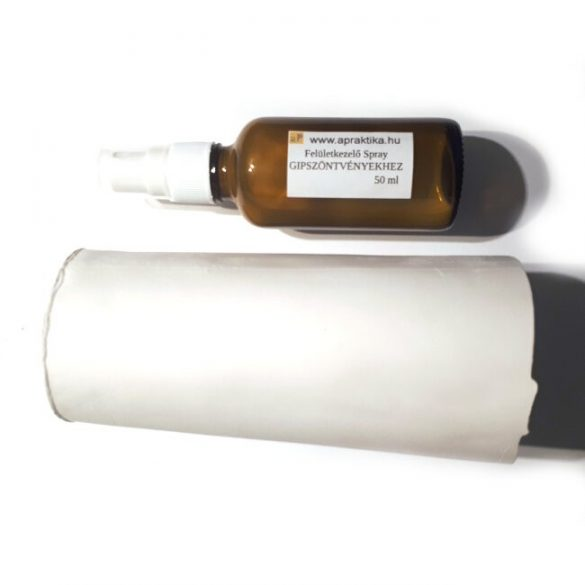 Gypsum protective spray - 50 ml