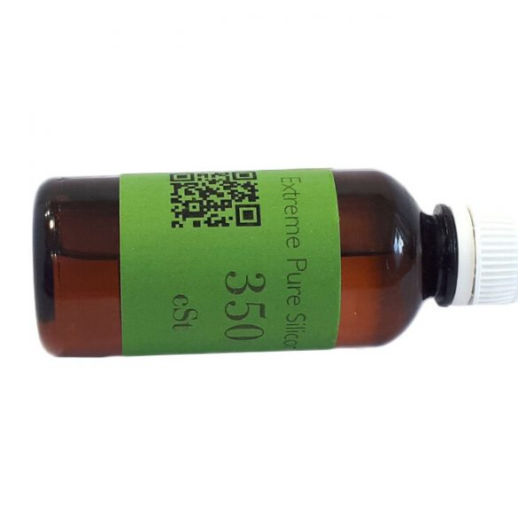 Silicone Oil, 50ml, 350 cSt, general