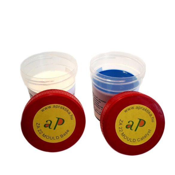 ZA 22 Mould Silicone, Addition Cure, 22 ShA