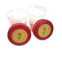 ZA 22 Thixo Body Silicone, Addition Cure, spreadable, 22 ShA