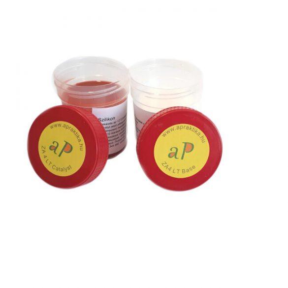 ZA 4 LT Silicone, Addition Cure, 4 ShA