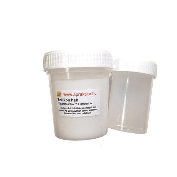 Szilikonhab - önthető - 150 g - SilFoam-240