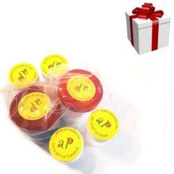 Szilikon Gyanta Közepes Csomag, 600 g, 4-féle, önthető