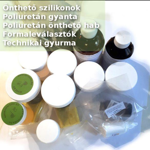 Homemade Plastic Kit