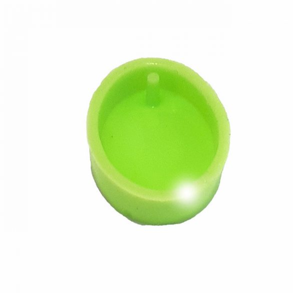Oval Medallion Silicone Mould