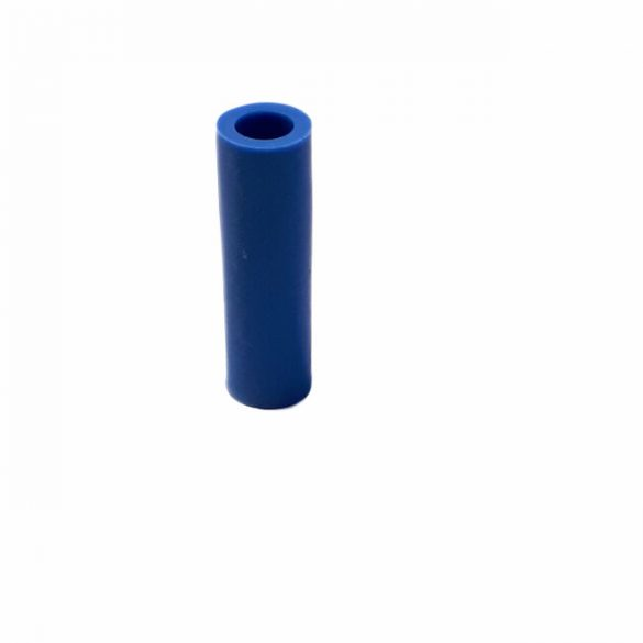 49x19 mm Cylinder Medallion Silicone Mould