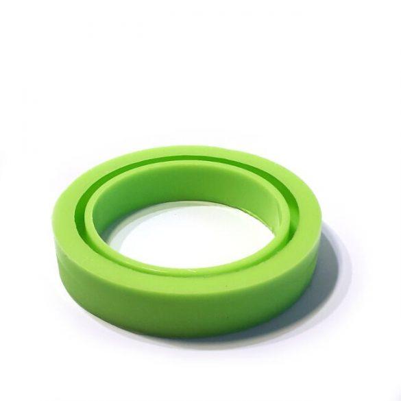 Bracelet Silicone Mould 72 x 15