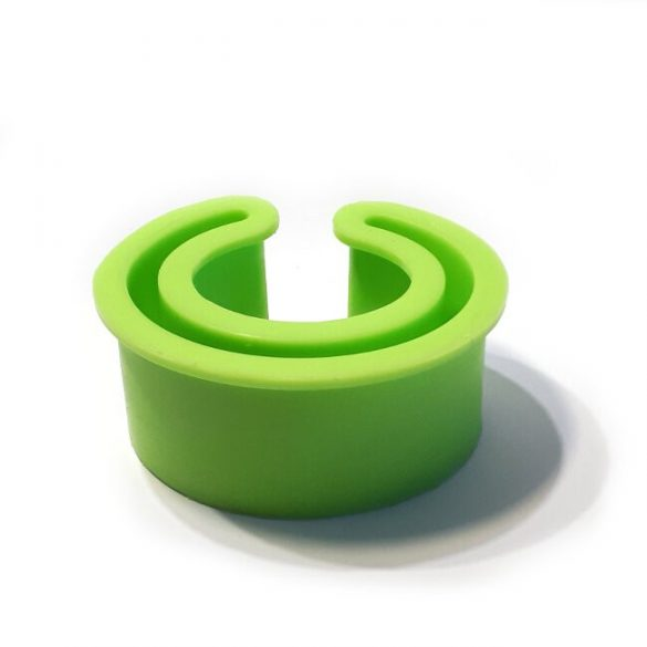 Armlet Silicone Mould, Variable Inner Dimameter, Width 33mm