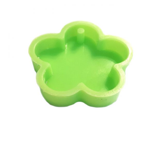 Classical Medallion Silicone Mould