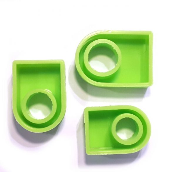 Home Made Ring Silicone Mould