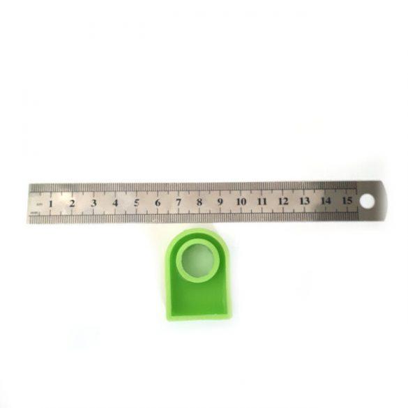 Egyedi Gyűrű Készítő Szilikon Forma-1