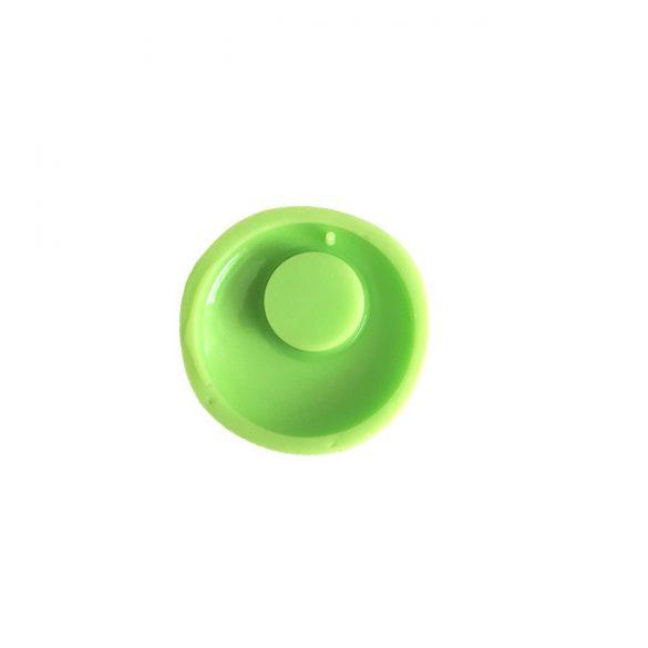 Circle Pendant Mould - Convex