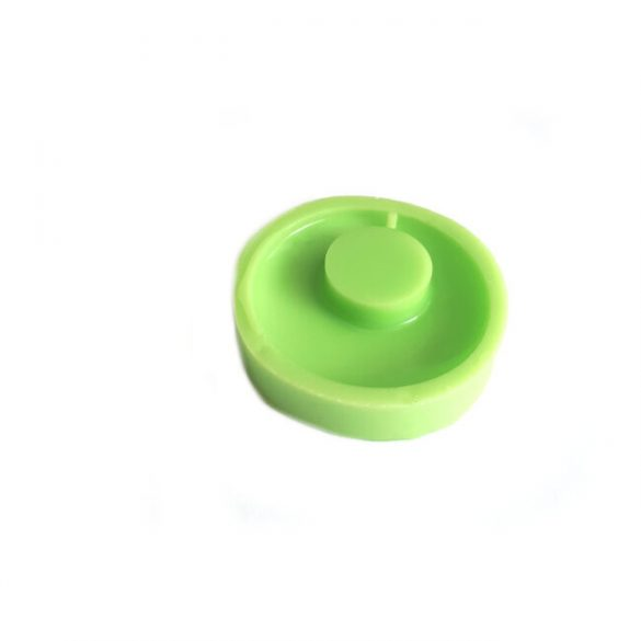 Circle Pendant Mould - Convex