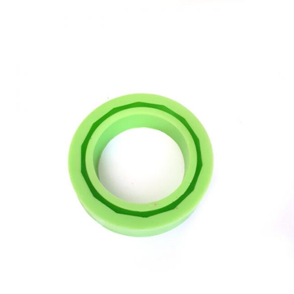 Bracelet Silicone Mould, Inner Dim 62mm, Width 15mm