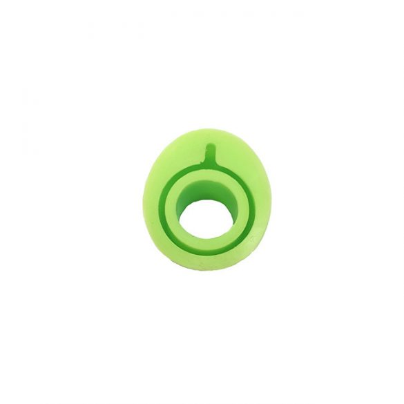 Gyűrű szilikon forma - 3 D domború