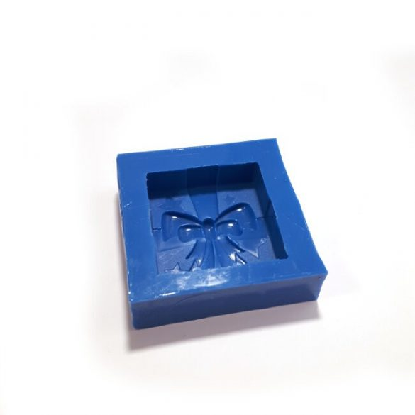 Bow Silicone Mould, Quadrant