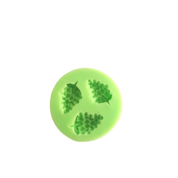 Bunch of Grapes Silicon Fonadnt Mould