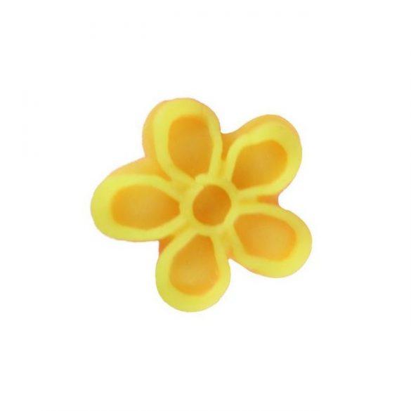 Kis Virág Szilikon Formázó, 5 ágú