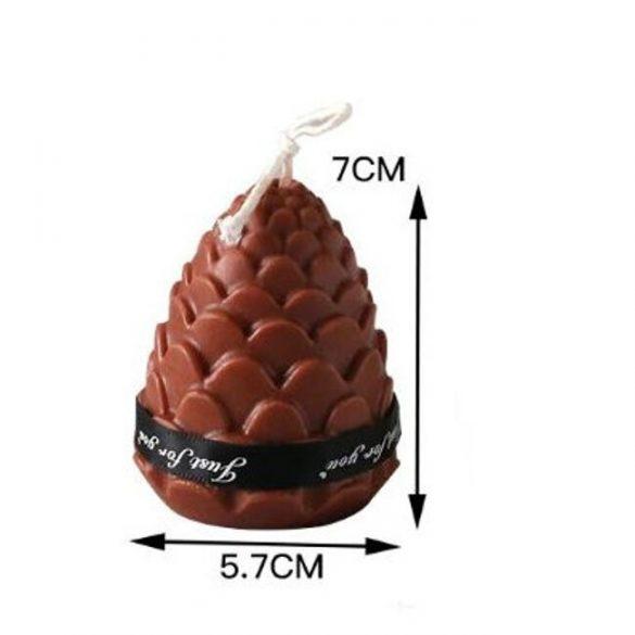 Cone decoration - Silicone mould