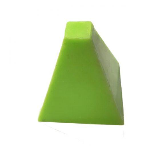 Piramis Szilikon Öntőforma Dísztárgy Készítéshez
