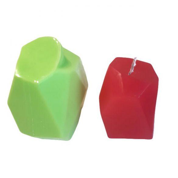 Gyertyaöntő Szilikon Forma, 100 ml