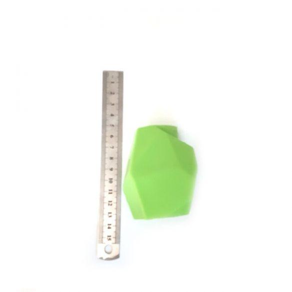 Gyertyaöntő Szilikon Forma, 100 ml-1