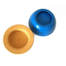 Tealighter Holder Silicone Mould