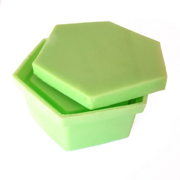 Jewellery Box Silicone Mould - Hexagonal