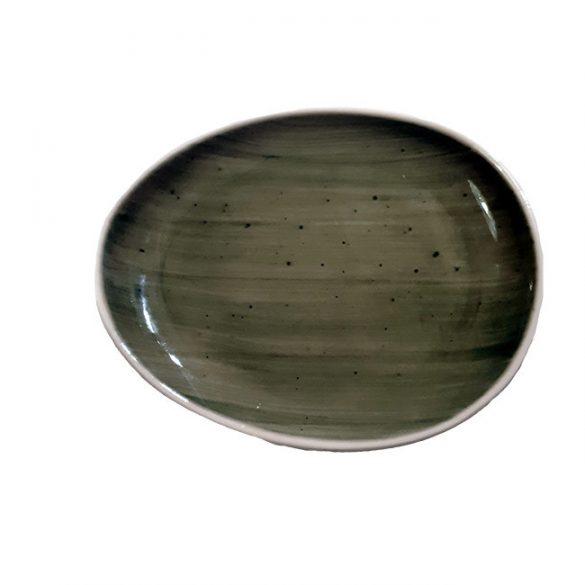 Small Plate Silicone Mould