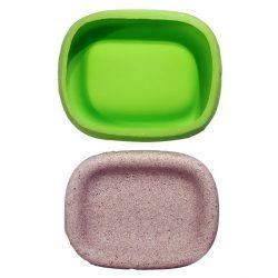 Soap Dish Silicone Mould