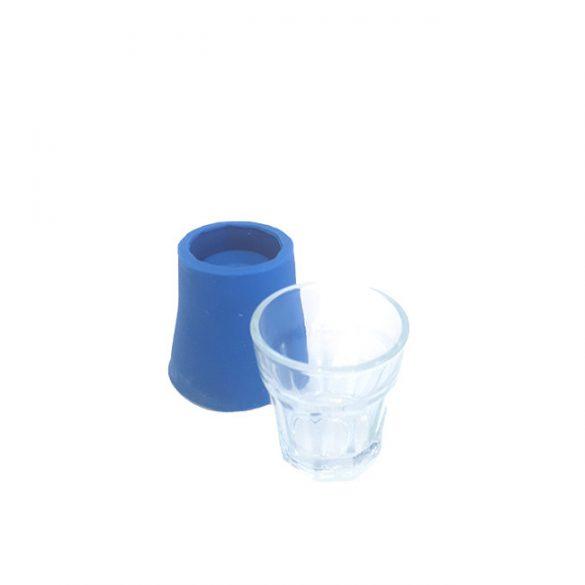 Brandy Glass Silicone Mould