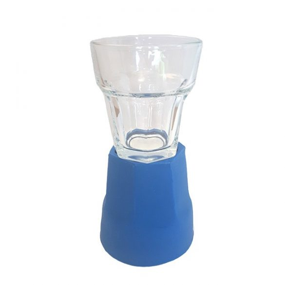 Water Glass Silicone Mould