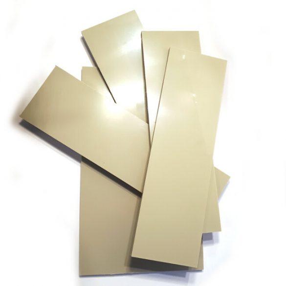 Mould Building Ancillaries, Polypropylene Sheets
