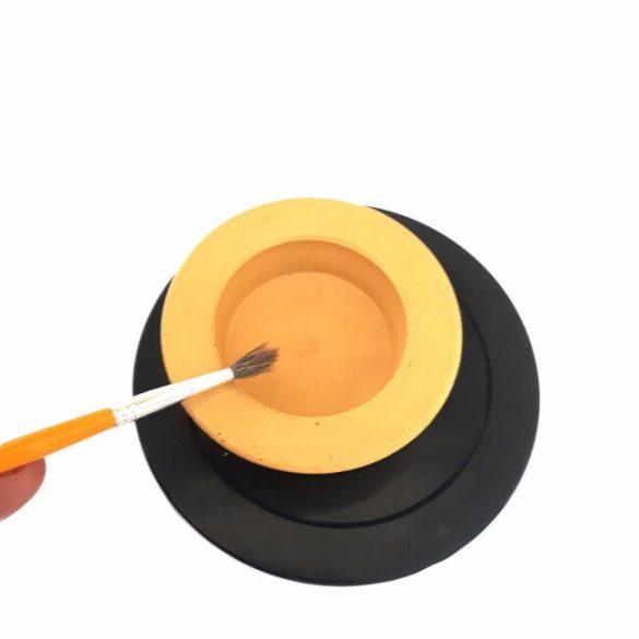 Hobby rotation turntable