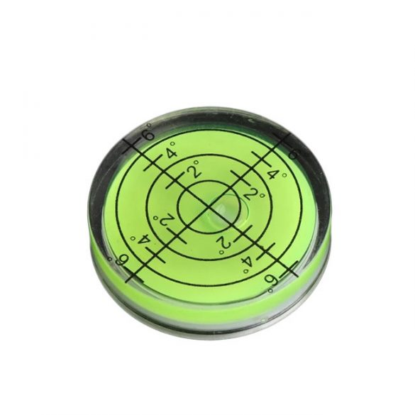 Circle Spirit Level