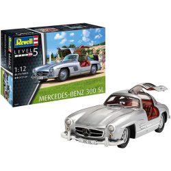 Mercedes Benz SLS AMG car mock-up