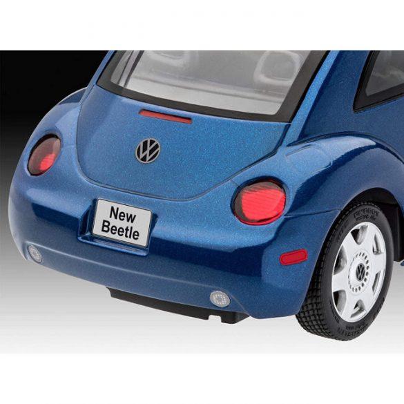 Volkswagen Makett Szett - VW New Beetle