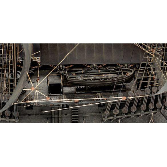Fekete Gyöngy hajómakett