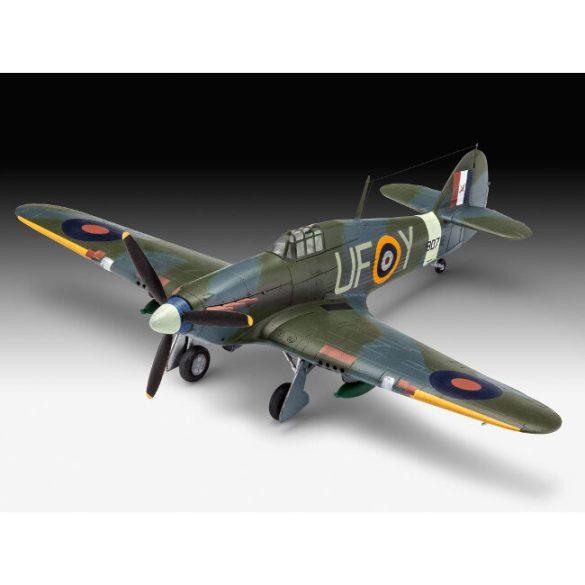 Makettrepülő - 100 Years RAF: Gift Set Flying Legends