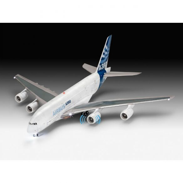 Revell Airbus A380-800 flight mock-up