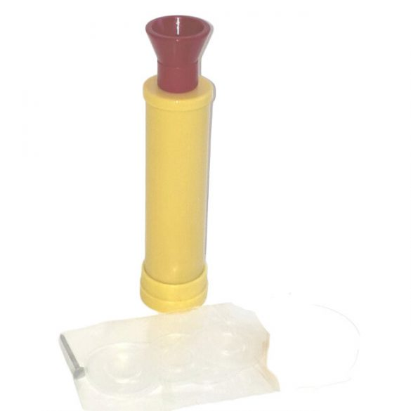 DIY Vacuum Tool for Degassing Resin